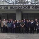 Viagem de Estudos do CEPE 2012 – Santa Maria/RS